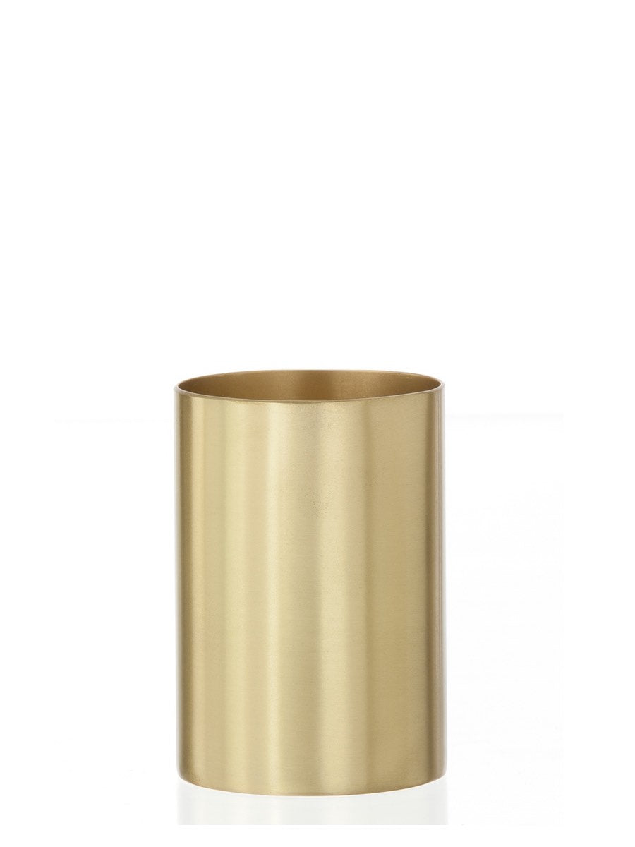 Ferm Living Brass Pencil Cup - Cloudberry Living