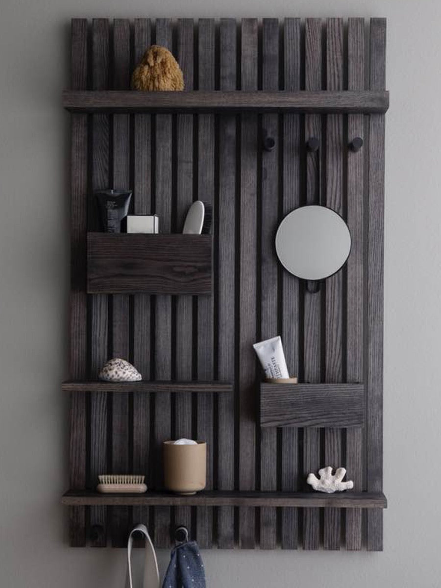 Ferm Living Wooden Multi Shelf - Cloudberry Living