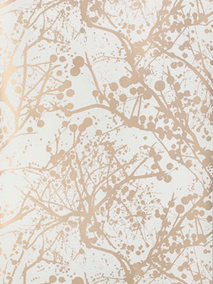 Ferm LIVING Wallpaper Samples - Cloudberry Living