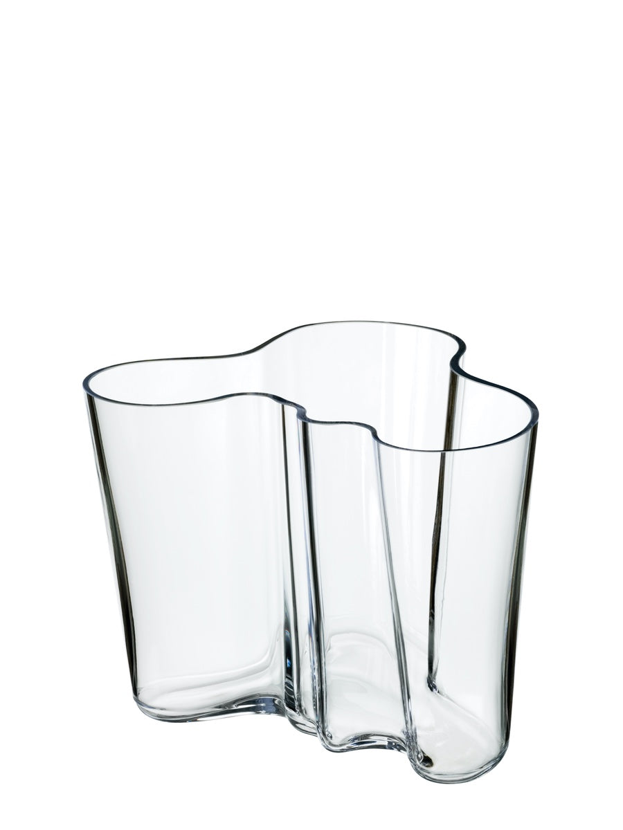 Iittala Alvar Aalto Vase 160mm - Cloudberry Living