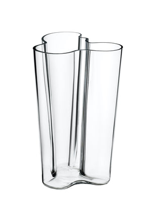 Iittala Alvar Aalto Vase 251 mm - Cloudberry Living