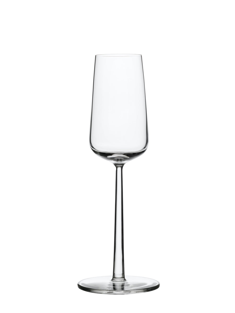Iittala Essence Champagne Glasses set of 2 - Cloudberry Living