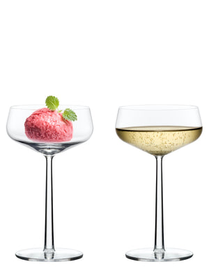 Iittala Essence Cocktail Glass set of 2 - Cloudberry Living