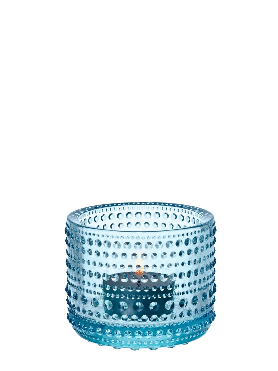 Iittala Kastehelmi Votive Tealight Holder 64mm - Cloudberry Living