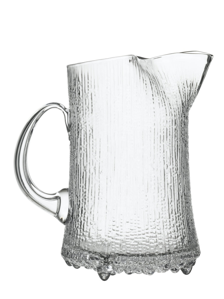 Iittala Ultima Thule Pitcher 1.5L - Cloudberry Living