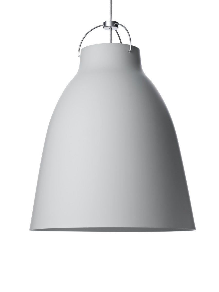 Fritz Hansen Lighting Caravaggio P4 Matt Pendant Light - Cloudberry Living