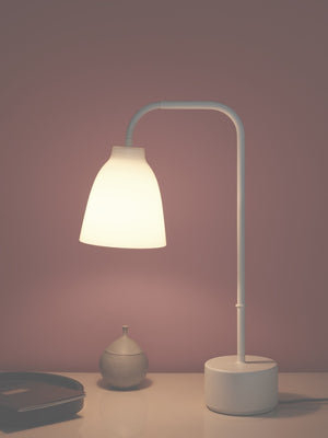Fritz Hansen Lighting Caravaggio Read Table Lamp - Cloudberry Living