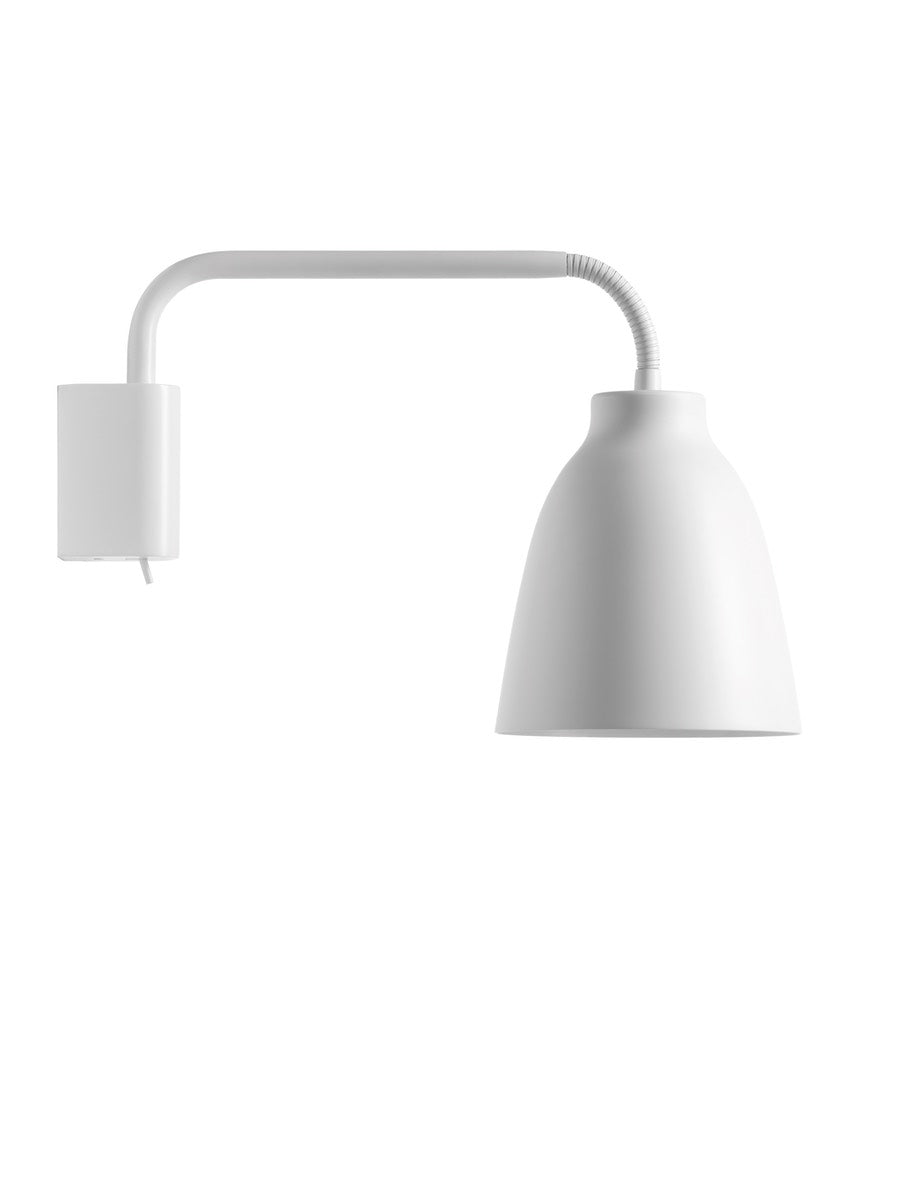 Fritz Hansen Lighting Caravaggio Read Wall Lamp - Cloudberry Living