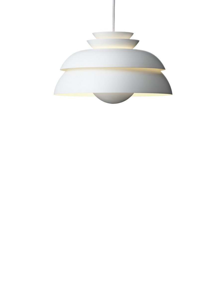 Fritz Hansen Lighting Concert Pendant Light - Cloudberry Living