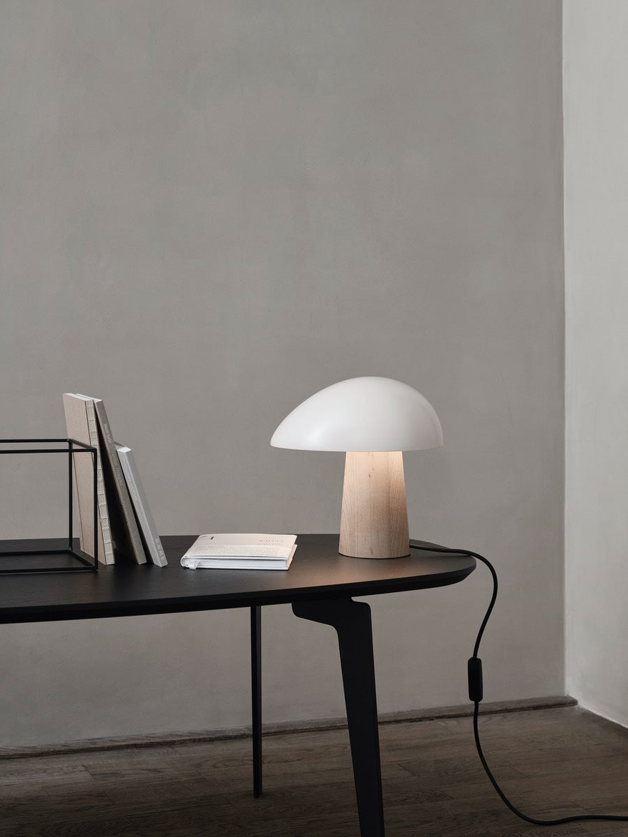 Fritz Hansen Lighting Night Owl Table Lamp - Cloudberry Living