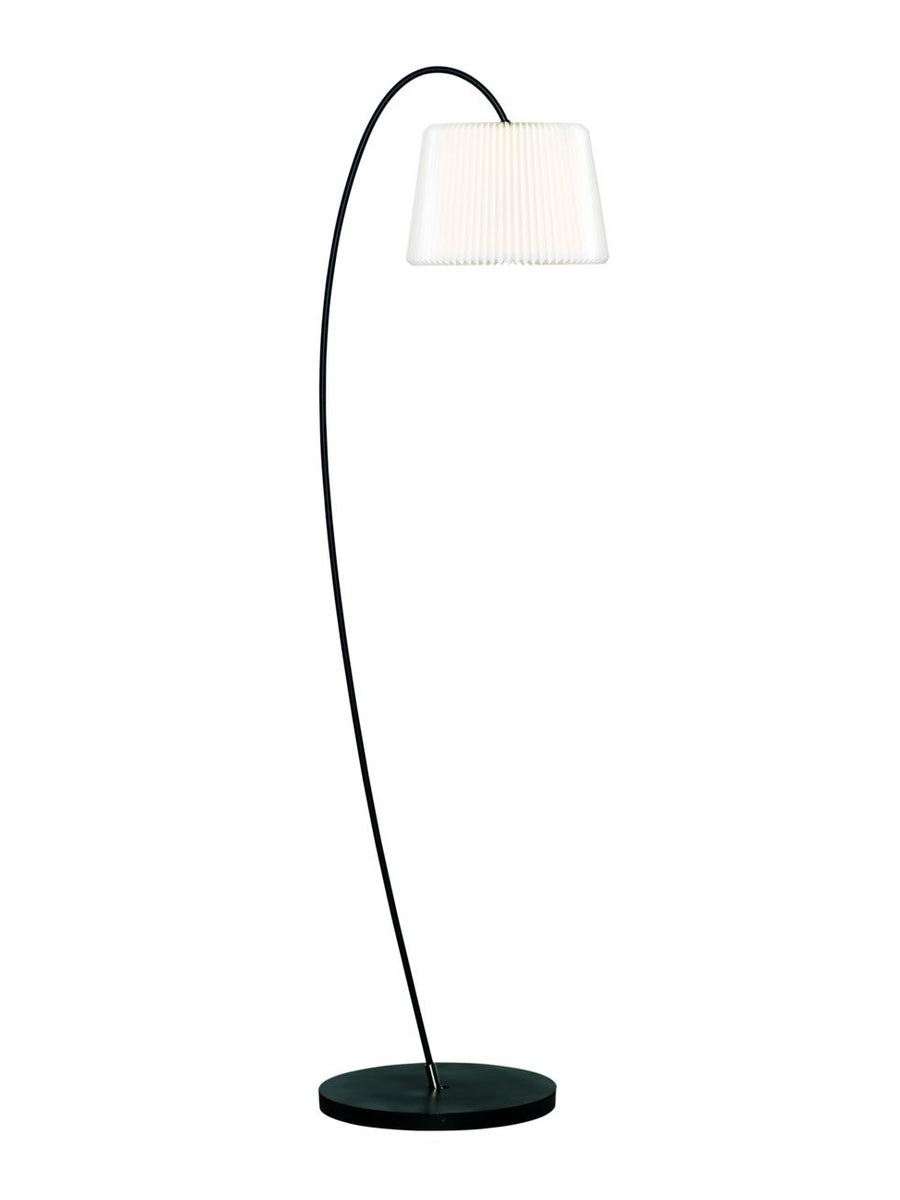 Le Klint 320 Snowdrop Floor Lamp - Cloudberry Living