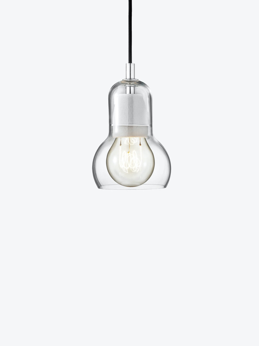 &Tradition SR1 Bulb Pendant Light - Cloudberry Living