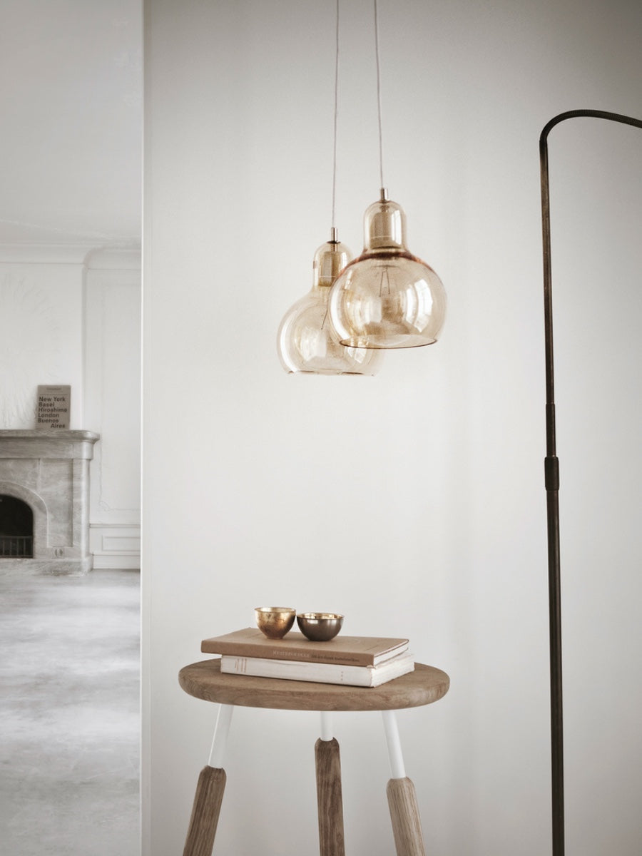 &Tradition SR2 Mega Bulb Pendant Light - Cloudberry Living