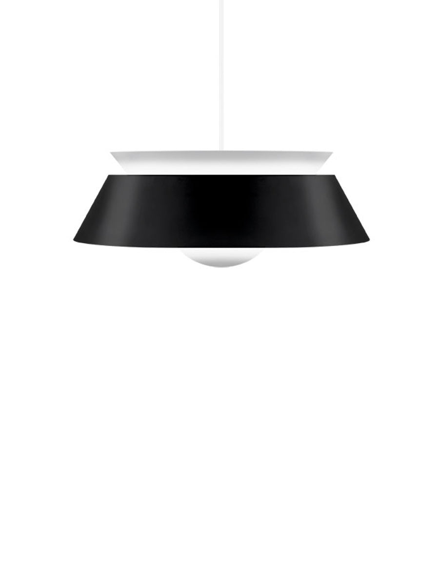 Umage Cuna Lampshade Black - Cloudberry Living