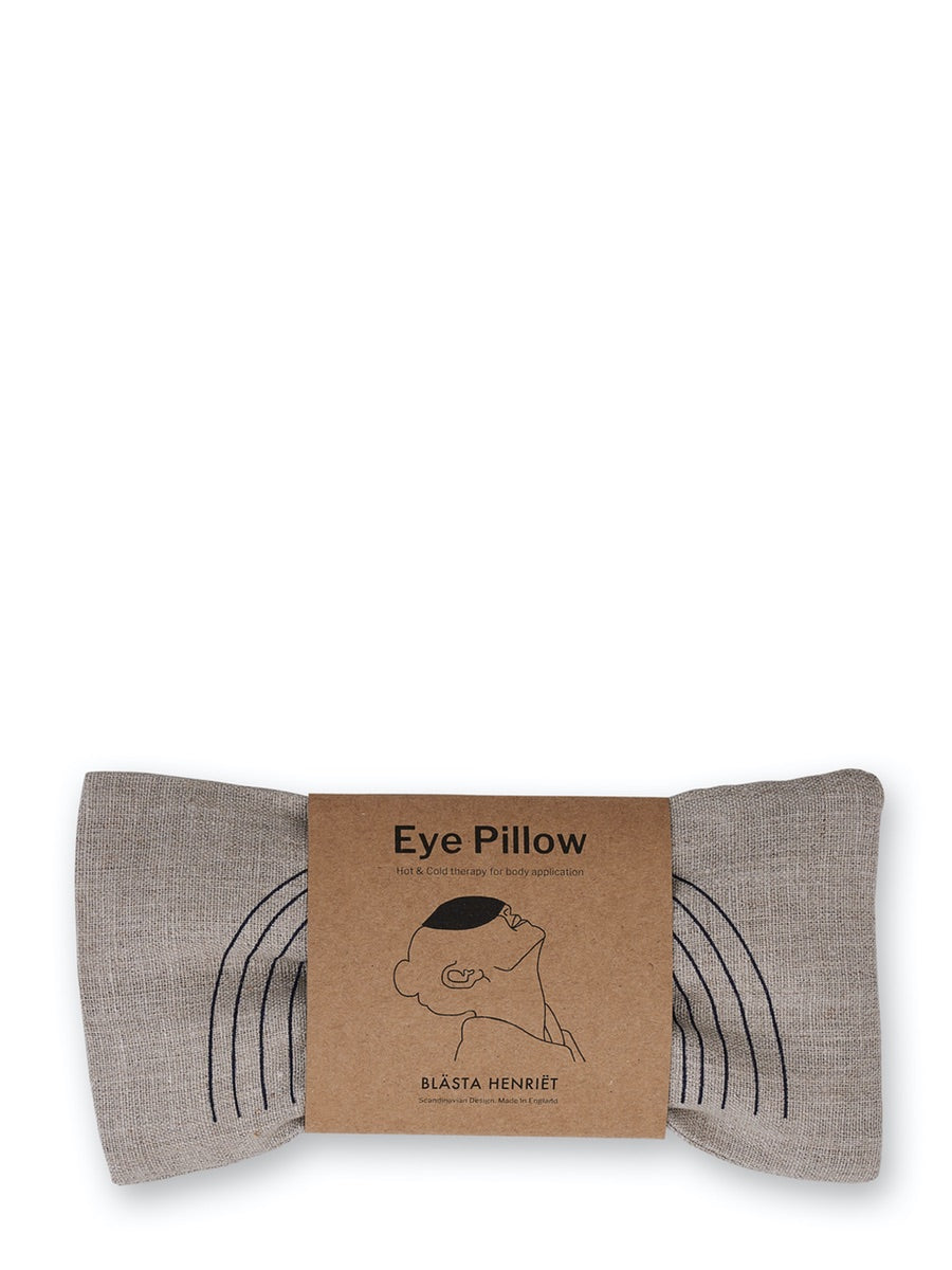 Blästa Henriët Eye Pillow Face - Cloudberry Living
