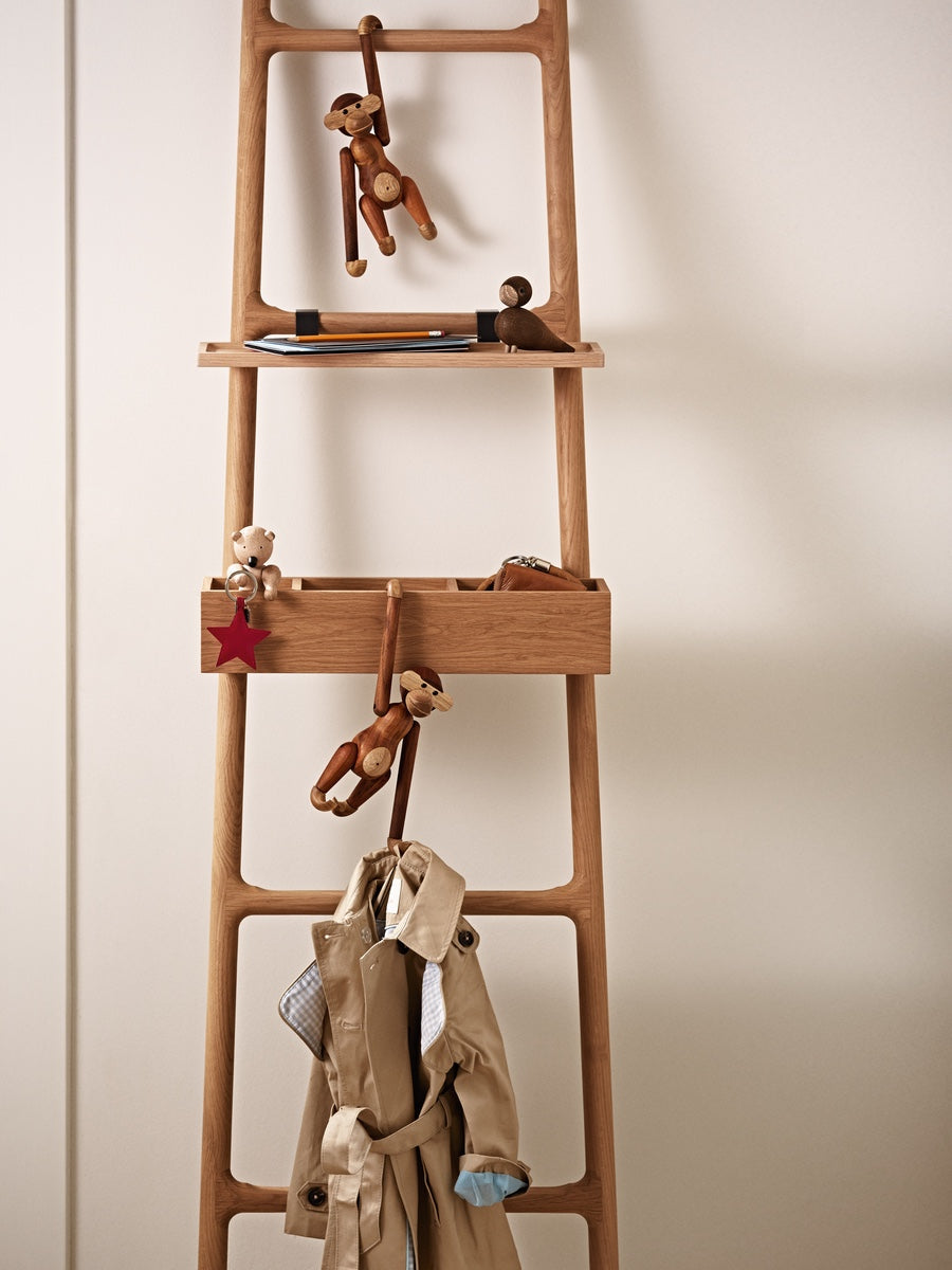 Kay Bojesen Wooden Monkey Small - Cloudberry Living