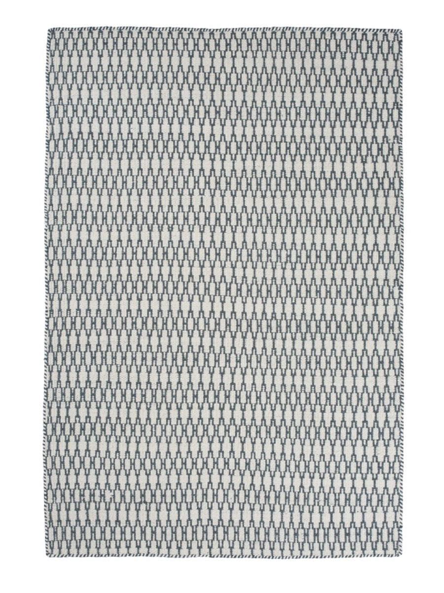 Linie Design Elliot Rug  Slate - Cloudberry Living