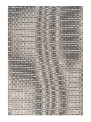 Linie Design Tile Rug Earth - Cloudberry Living
