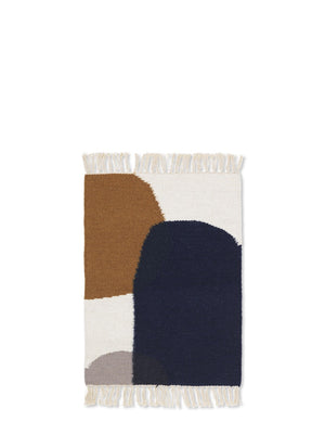 Ferm Living Kelim Mat Merge - Cloudberry Living
