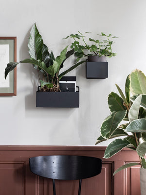 Ferm Living Wall Box Rectangle - Cloudberry Living
