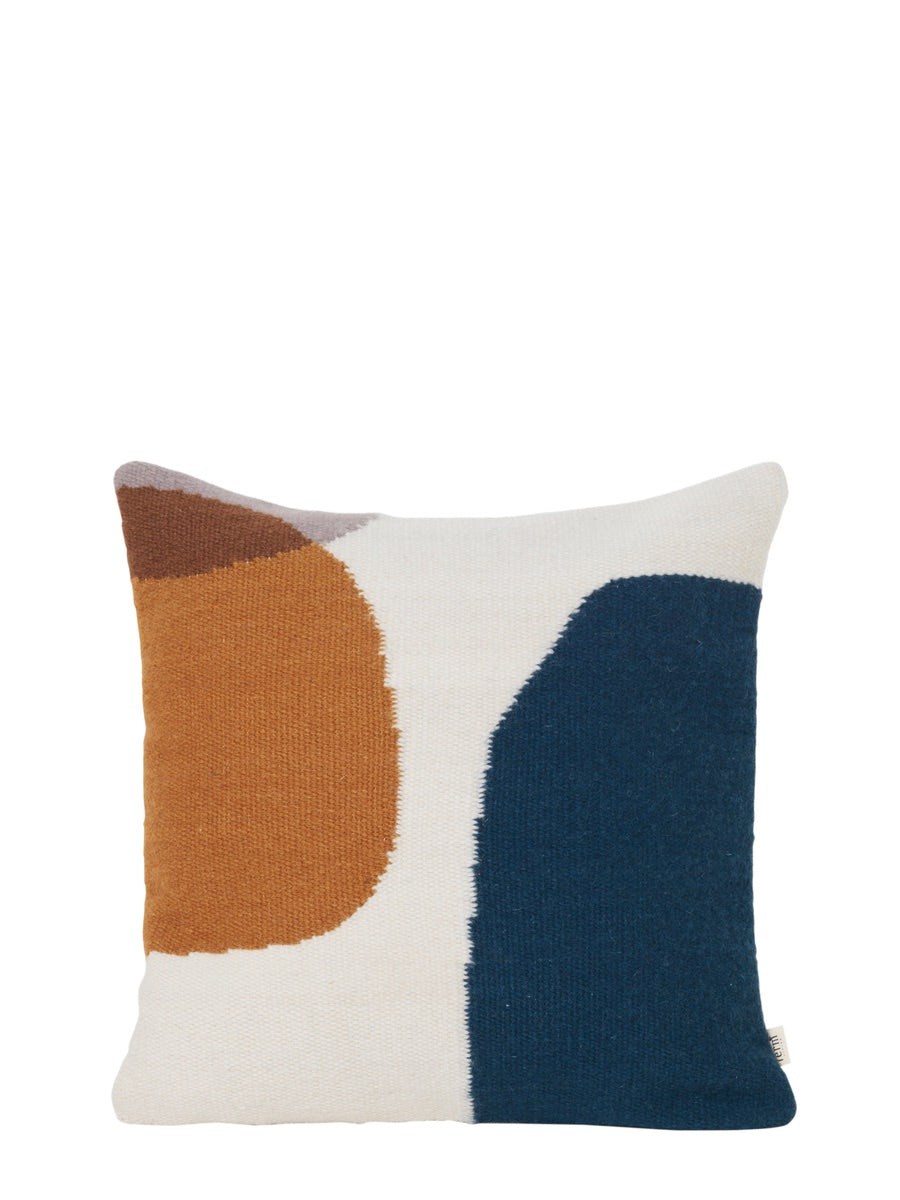 Ferm Living Mirage Cushion Merge - Cloudberry Living