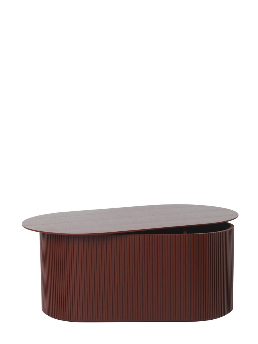 Ferm Living Podia Table - Cloudberry Living