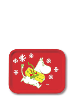 Moomin Present Tray - Cloudberry Living