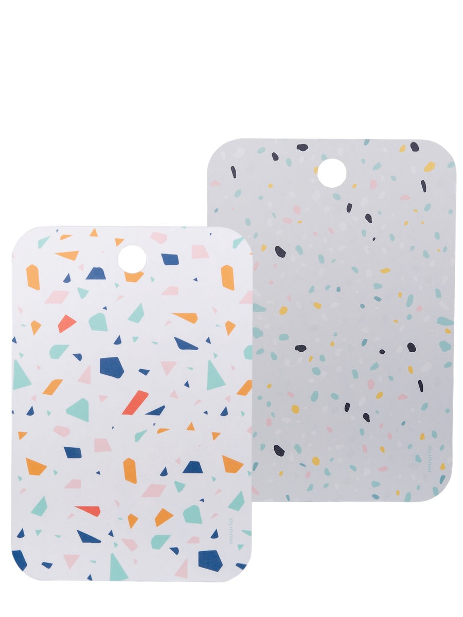 Muurla Joy Terrazzo Cutting & Serving Board - Cloudberry Living