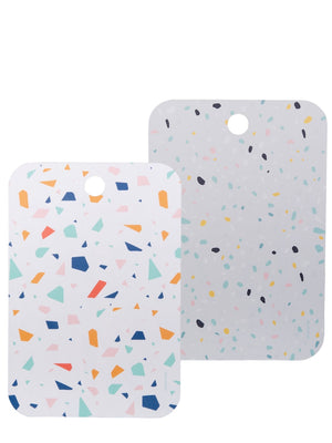 Muurla Joy Terrazzo Cutting & Serving Board