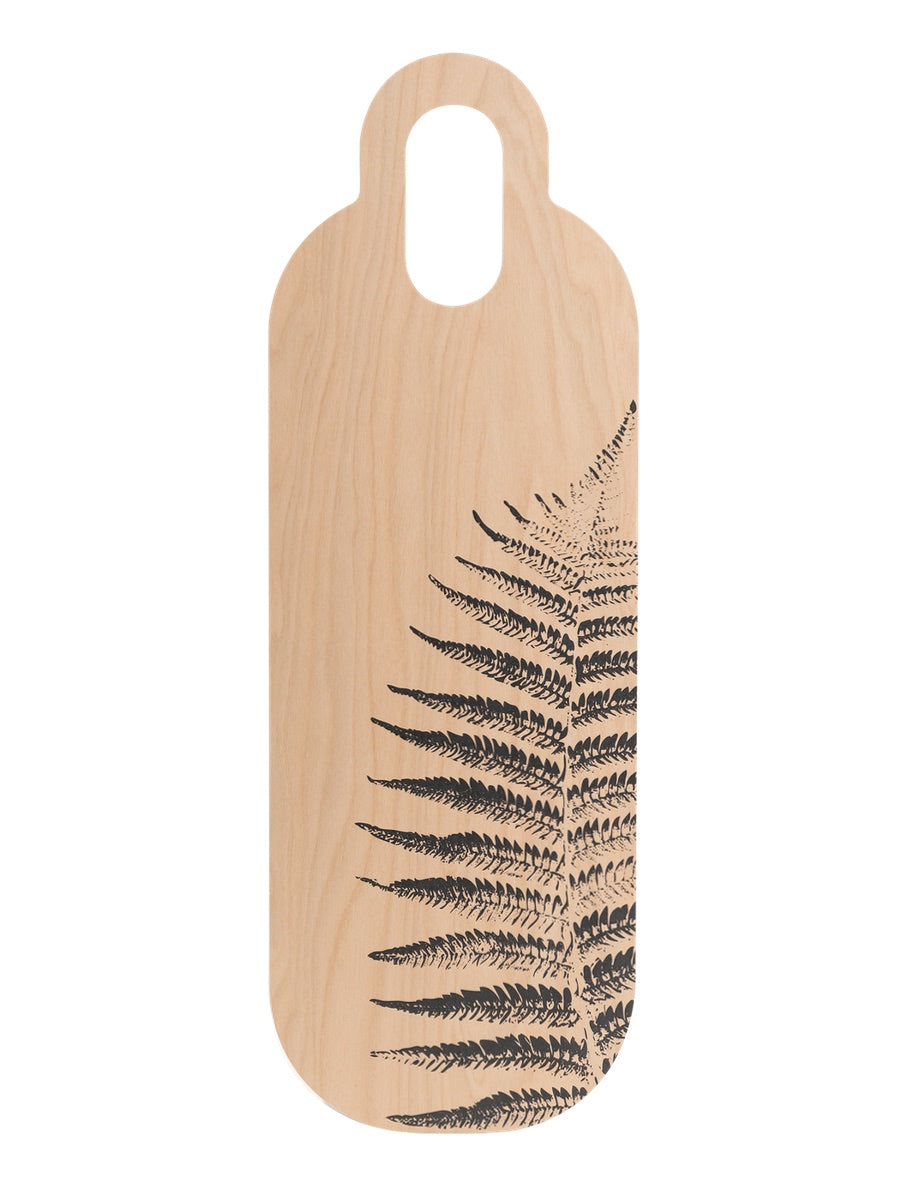 Muurla Nordic The Fern Chop & Serve Chop & Serve Board