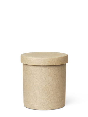 Ferm Living Bon Accessories Large Container - Cloudberry Living