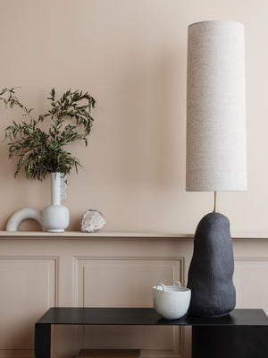 Ferm Living Hebe Lamp Base Large - Cloudberry Living