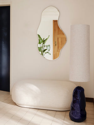 Ferm Living Pond Mirror Large - Cloudberry Living