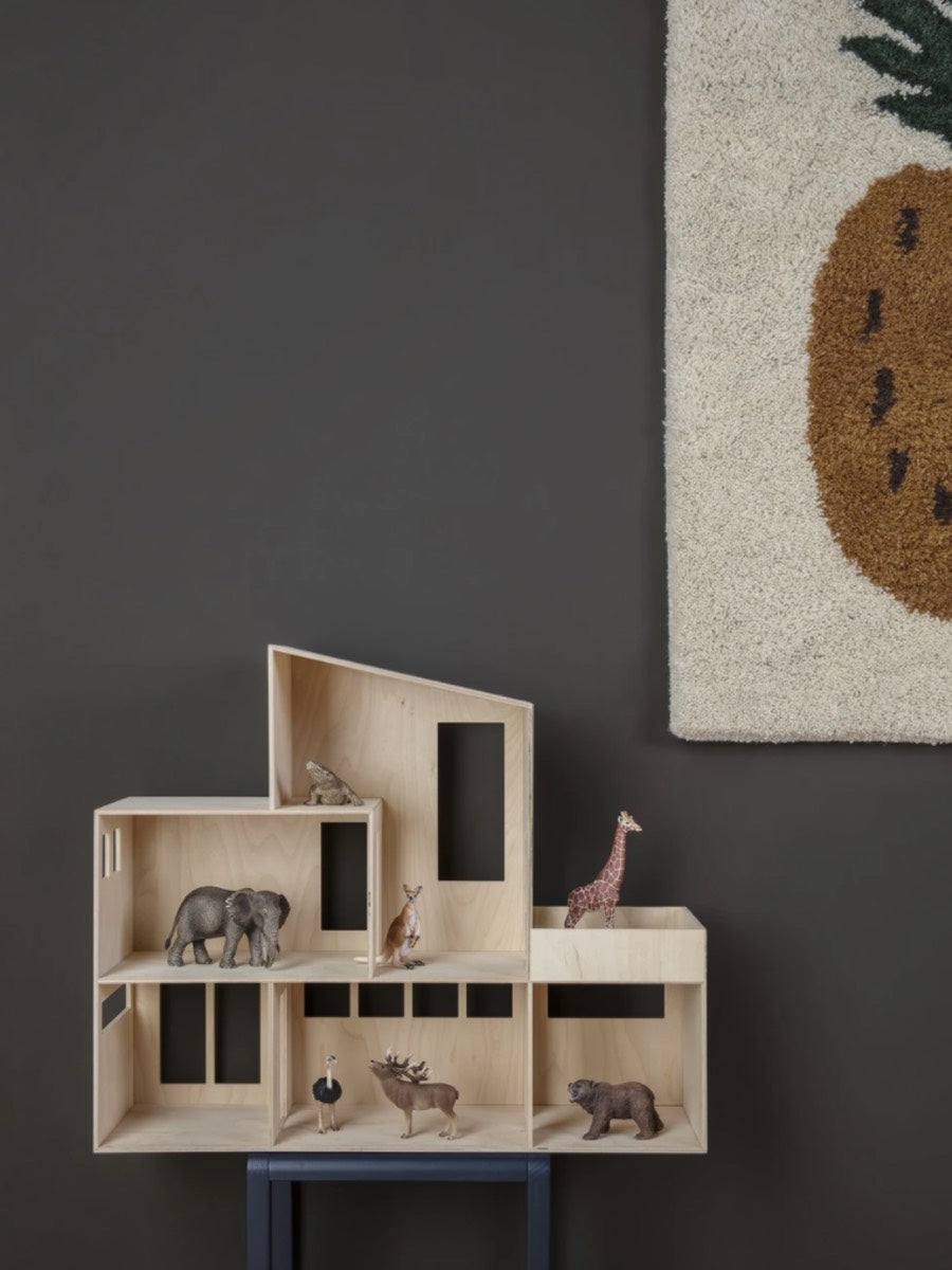 Ferm Living Funkis Family - Cloudberry Living
