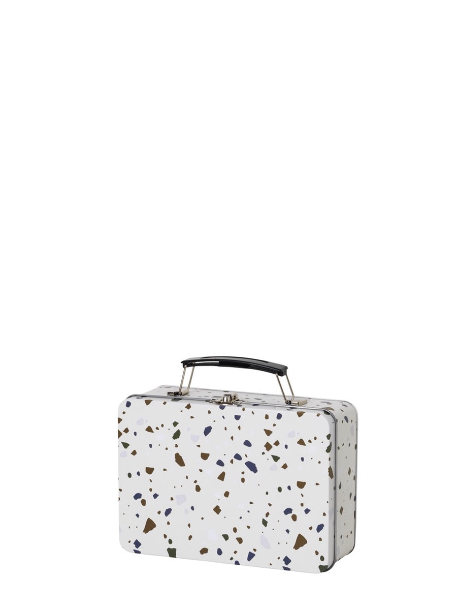Ferm Living Terrazzo Lunch Box - Cloudberry Living