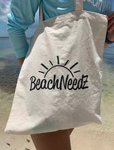 Load image into Gallery viewer, Beach Tote Bag