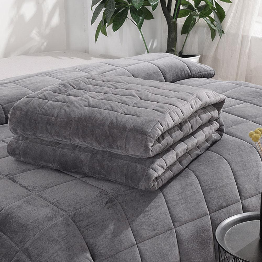 WILD Velvet Weighted Gravity Blanket