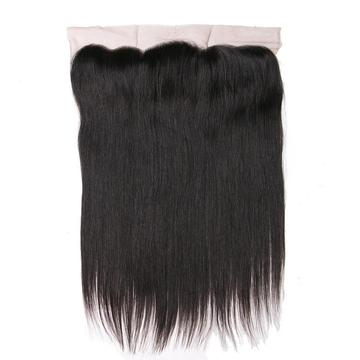 Brazilian Hair Bundles (3pcs) + Lace Frontal (1pc) Straight-Kefi Hair Company