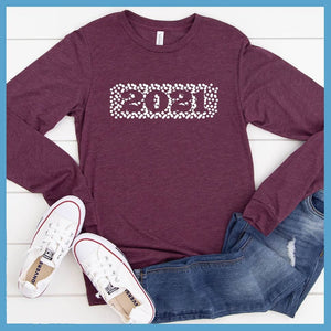 Welcome 2021 Long Sleeves