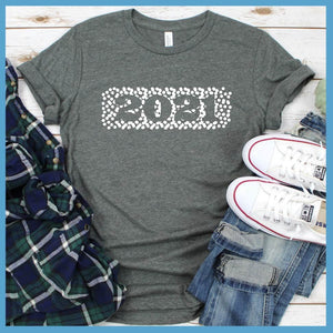 Welcome 2021 T-Shirt