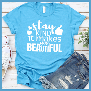 Stay Kind T-Shirt