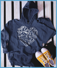 Load image into Gallery viewer, Bakery Heart Hoodie