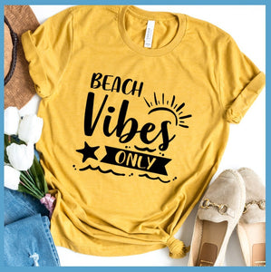 Beach Vibes Only T-Shirt