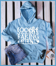Load image into Gallery viewer, Cookie Baking Crew Hoodie