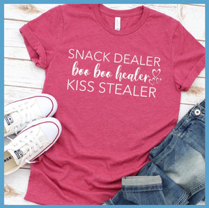 Dealer Healer Stealer T-Shirt
