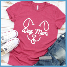 Load image into Gallery viewer, Dog Mom T-Shirt