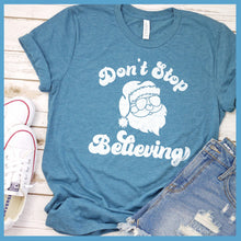Load image into Gallery viewer, Don't Stop Believing T-Shirt