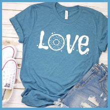 Load image into Gallery viewer, Donut Love T-Shirt