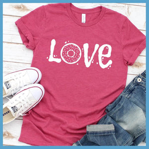 Donut Love T-Shirt