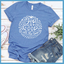Load image into Gallery viewer, God Is Good T-Shirt